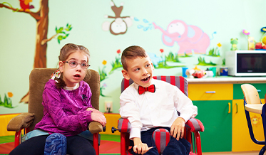 Cerebral Palsi'li Çocuklarda Mesane-Bağırsak Problemleri Nasıl Tedavi Edilir?